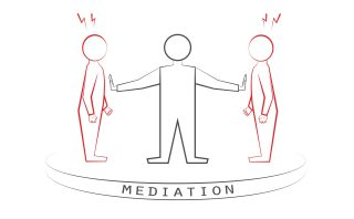Amicable Divorce Mediation – Steps to Take When Mediating a Divorce